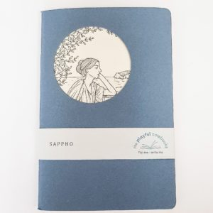 Σημειωματάριο Sappho