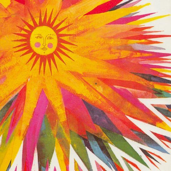 Το ταξίδι του Ήλιου | Για παιδιά 1-3 ετών