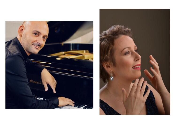 ΚΥΚΛΟΣ ΓΑΛΛΙΚΗ ΜΟΥΣΙΚΗ | Du rire aux larmes | Από το γέλιο στο κλάμα: Έργα των Satie, Hahn, Faurè, Poulenc, Debussy, Duparc