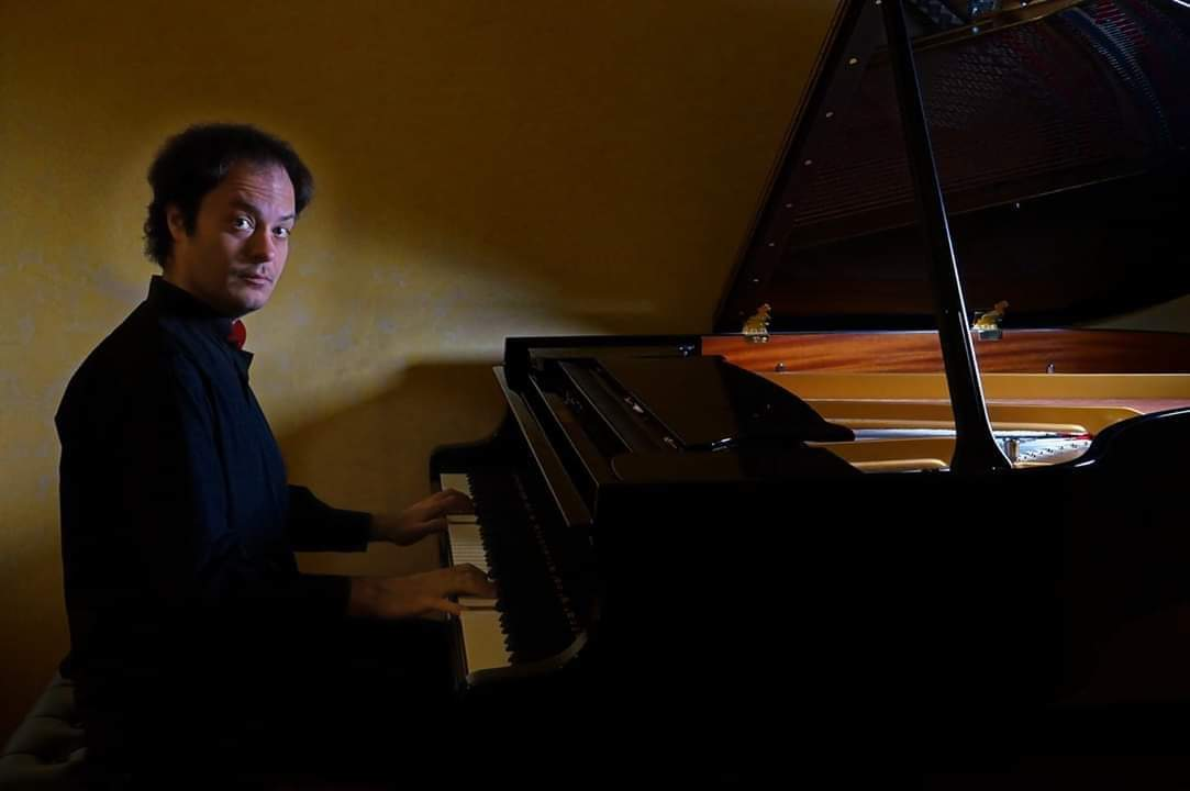 ΚΥΚΛΟΣ ΡΟΜΑΝΤΙΚΗ ΜΟΥΣΙΚΗ | Η χρυσή εποχή του πιάνου: Μητρόπουλος, Λίστ, Ραχμάνινοφ, Στράους