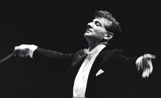 Αφιέρωμα στον Leonard Bernstein