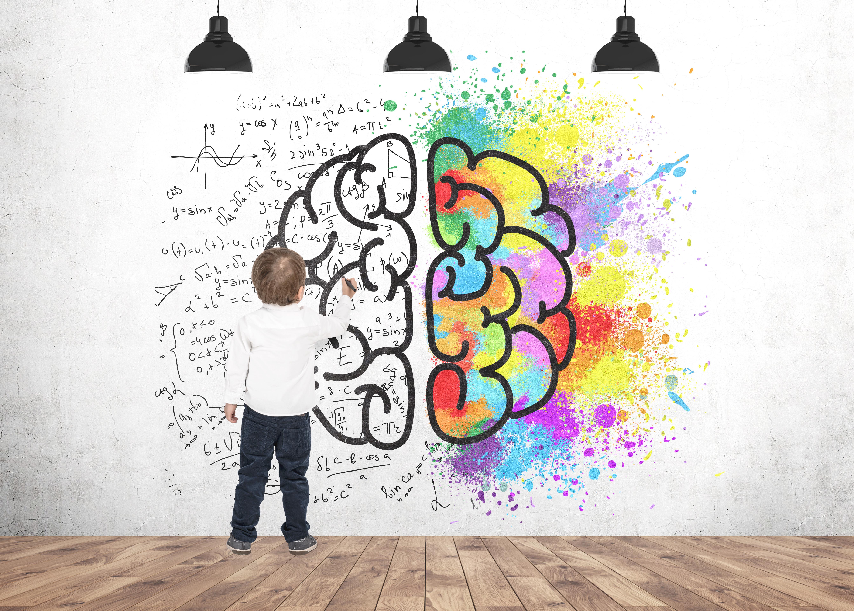 Μικροί επιστήμονες – μαθαίνω τον εγκέφαλο παίζοντας! | Για παιδιά 7–10 ετών