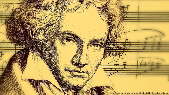 Ludwig Van Beethoven 250 έτη | Beethoven και αμφισημία