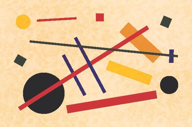 ΜοΜu Art Lab. Παίζω μουσική με τον Kandinsky!