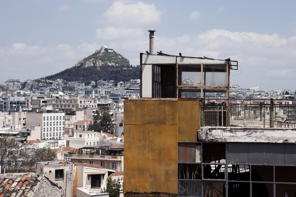 Διαδρομές στις Γειτονιές της Αθήνας | Για Ενήλικες