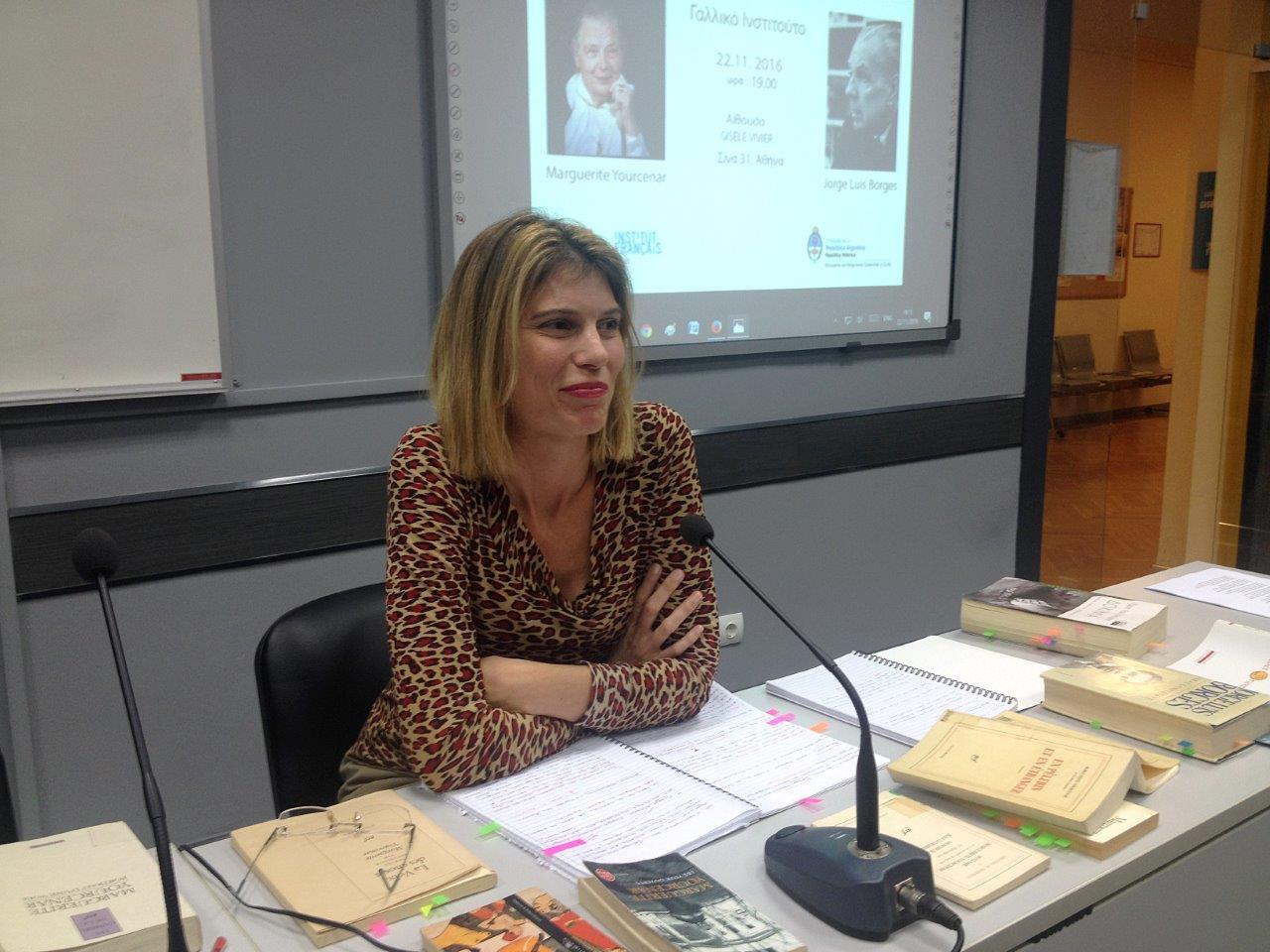 Marta Silvia Dios Sanz   Κύκλος Δον Κιχώτης: Η ζωή ως μεταφυσική περιπέτεια